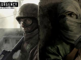 обои Insurgency: Modern Infantry Combat фото
