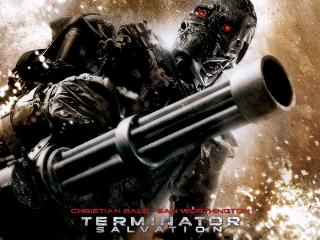 обои Terminator Salvation фото