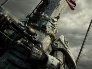 обои Games Fallout фото