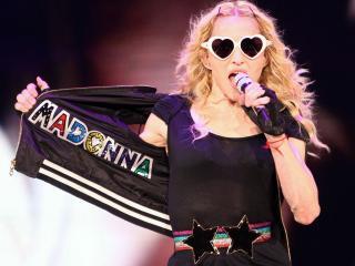 обои Madonna (Мадонна) фото