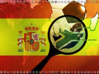 обои FIFA World cup   Испания Чемпионат мира по футболу 2010 фото