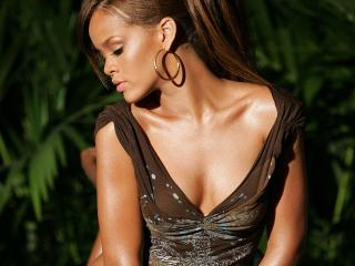 обои Рианна Rihanna фото