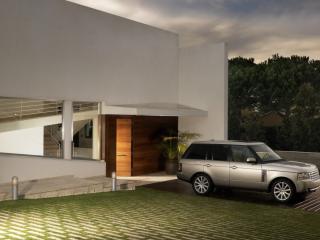 обои 2010 Range Rover фото