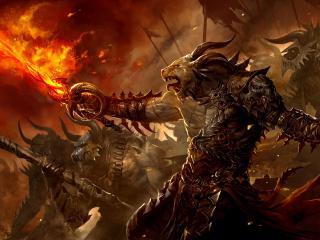 обои Games Guild Wars фото