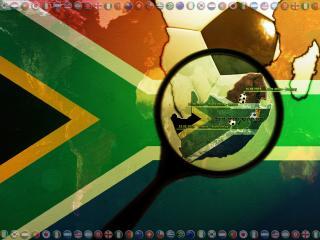 обои Чемпионат мира по футболу FIFA World cup 2010 » ЮАР фото
