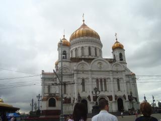 обои Большая красивая церковь фото