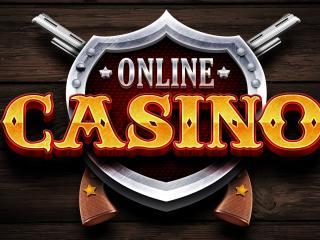 обои Casino online фото