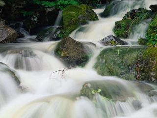 Ниагарский водопад обои на рабочий стол 8