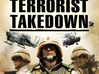 обои Terrorist Takedown фото