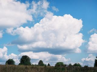 обои Небо становится ближе фото