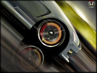 обои Honda S2000 Wrofee фото