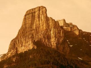 обои Tozal del Mallo,   Valle de Ordesa,   Huesca Province,   Aragon,   Spain фото