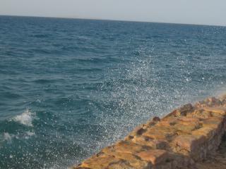 обои для рабочего стола: Красота далеких морей