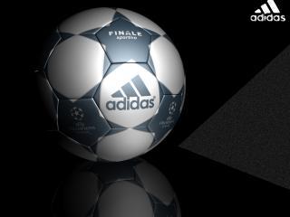 обои Мяч от адидаса фото