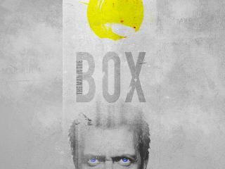 обои House BOX фото