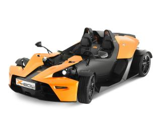 обои KTM-X-Bow-Front And Side фото