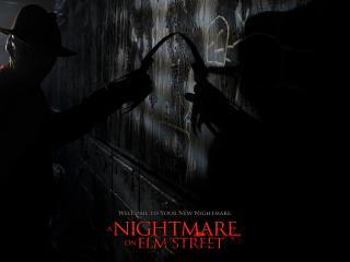 обои Nightmare on Elm Street Кошмар на улице Вязов фото
