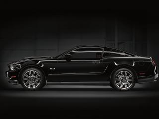 обои Мощный Mustang GT 5.0 фото
