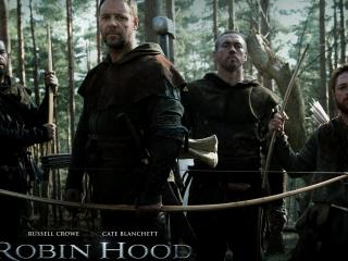 обои Робин Гуд фото