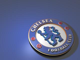 обои Эмблема Chelsea фото