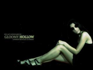 обои Gloomy Hollow фото