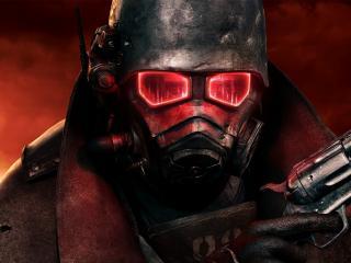 обои Games Fallout New Vegas фото