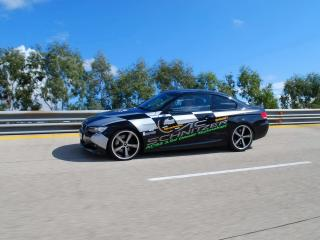 обои Schnitzer BMW ACS3-3 Coupe фото