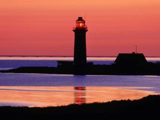 обои Omoe Island,  Denmark фото