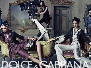 обои Brands DOLCE GABBANA фото