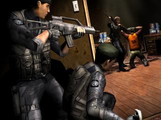 обои Война в игре фото