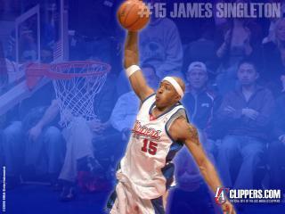 обои James Singleton фото