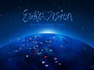 обои Норвегия Евровидение 2010 фото