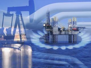 обои День нефте-газовой промышленности фото