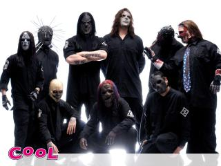 обои Slipknot. Cool фото