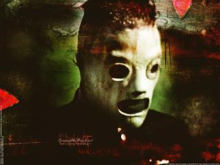 обои Slipknot. Кори Тейлор фото