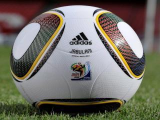 обои South Africa 2010 Ball фото
