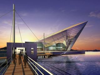 обои Архитектурное творение в Австралии фото