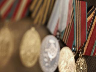 обои Красивые медали фото