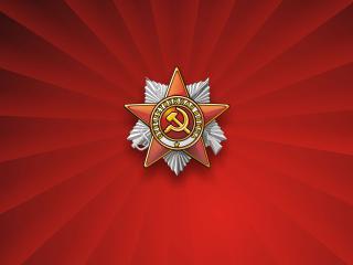 обои Орден Отечества фото