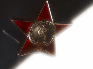 обои Советская звезда фото