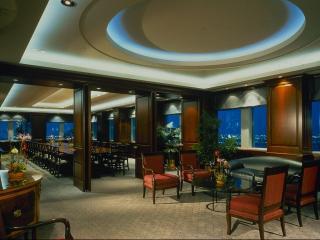 обои Холл и банкетная в отеле фото