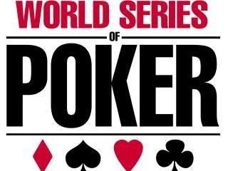 обои World series of poker фото
