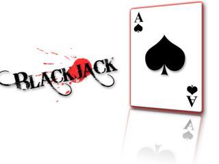 обои Black Jack фото