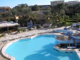 обои Отель в Египте фото