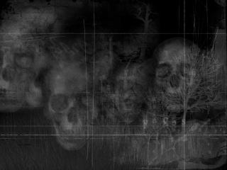 обои Вызванные духи умерших фото