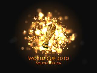 обои FIFA World Cup 2010 - South Africa фото