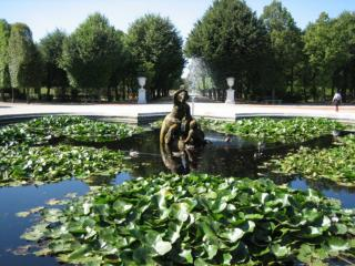 обои Австралийский памятник и водоем фото