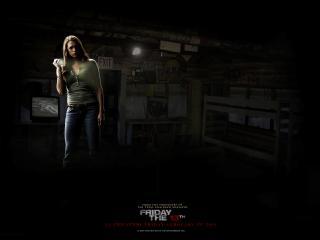 обои Film Friday the 13th фото