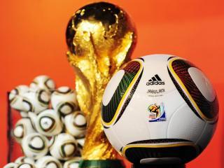 обои Чемпионат мира по футболу FIFA World cup 2010 (Чемпионат мира по футболу 2010,   ЮАР) фото