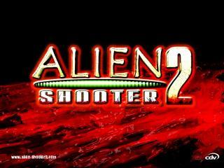 обои Alien Shooter 2 фото